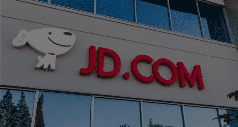 JD.com: Meet the company impeding Amazon to be global