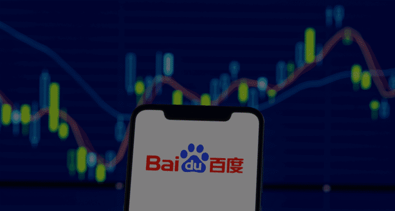 Baidu: The Chinese Google is facing a strategic change