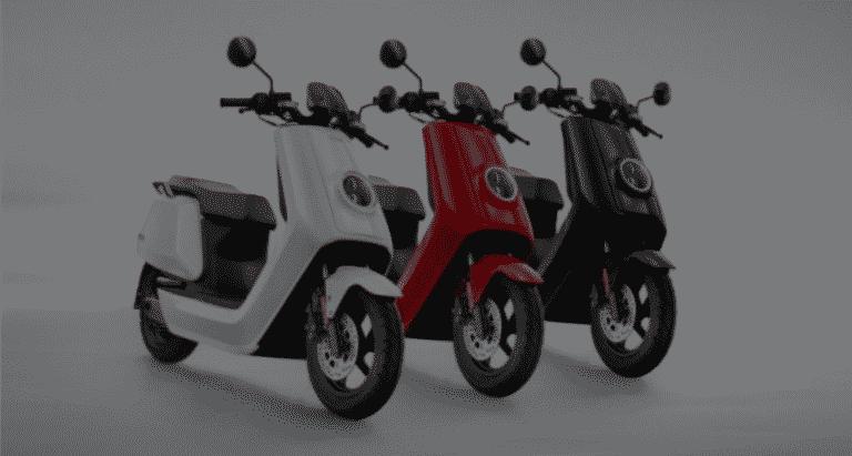 NIU Technologies: A simple scooter manufacturer?
